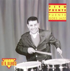 Puente Goes Jazz album