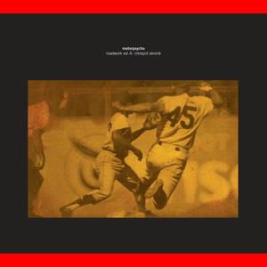 Roadwork vol. 4: Intrepid Skronk album
