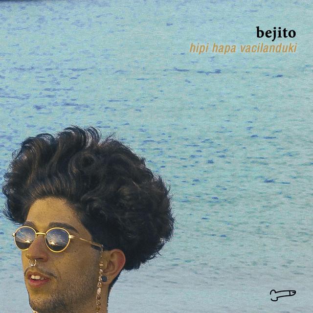 Album cover for Hipi Hapa Vacilanduki by Bejito