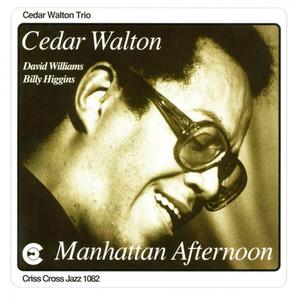 Manhattan Afternoon album