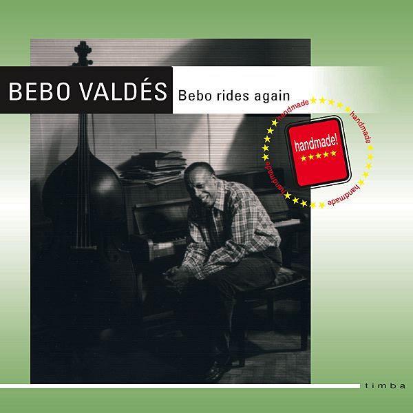 Bebo Rides Again