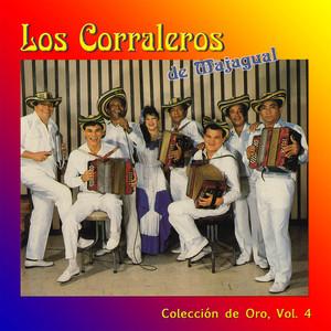 Colección de Oro, Vol. 4 album