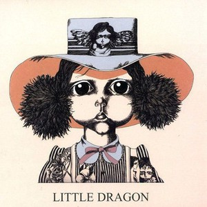 Little Dragon After the Rain cover