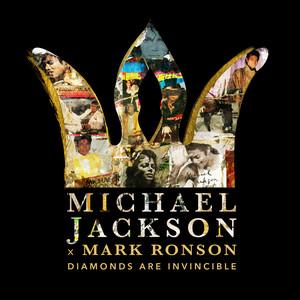 Michael Jackson x Mark Ronson: Diamonds are Invincible Albümü