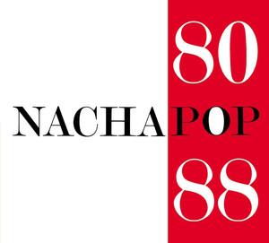 Nacha Pop 80/88 (Slidepac) album