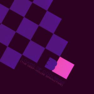 Loads of Coolness (The Deep-House Springtime) Vol. 3 Albumcover