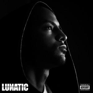 Lunatic Albumcover