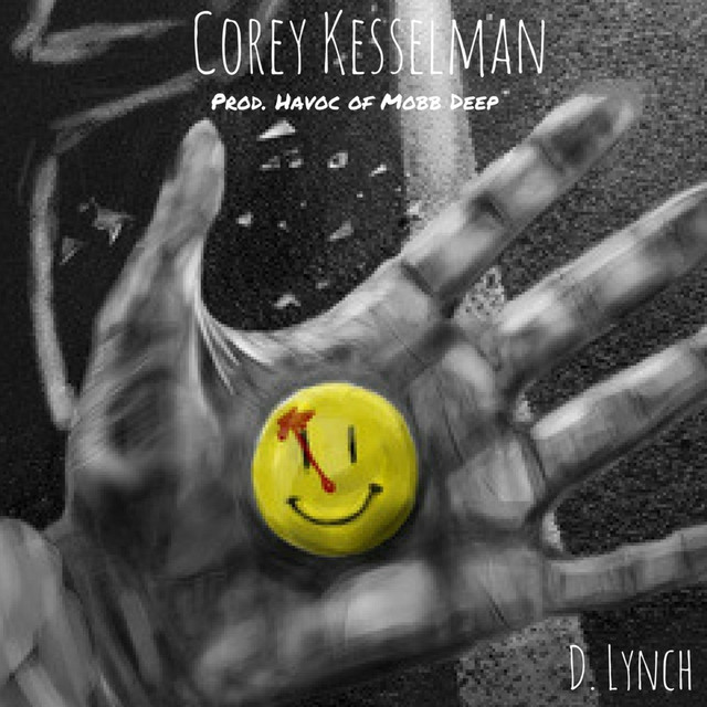 Corey Kesselman