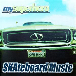 SKAteboard Music album