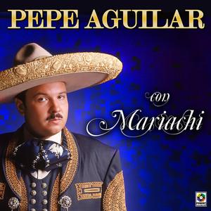 Con Mariachi Albumcover