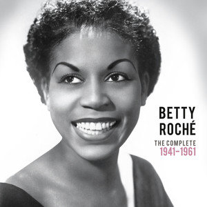 Betty Roché Just Squeeze Me cover