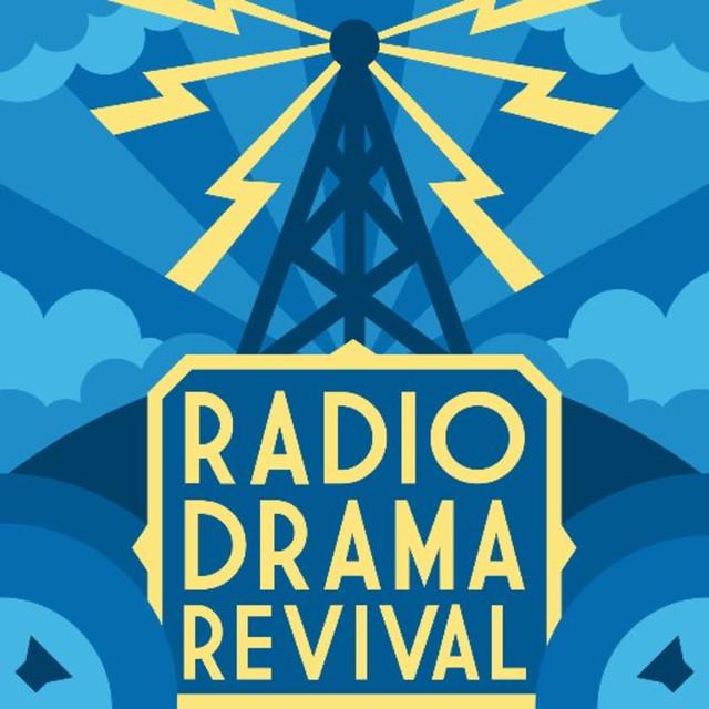 Radio Drama Revival on Spotify