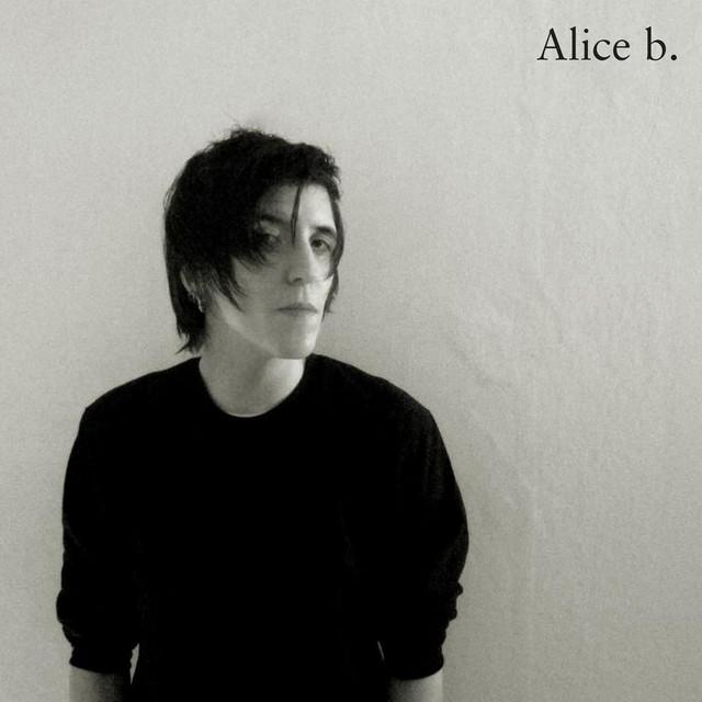 Skivomslag för Alice B: Alice B