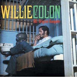 The Original Gangster Albumcover
