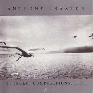 Anthony Braxton You Go to My Head cover