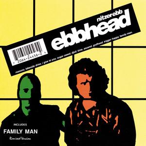 Ebbhead album
