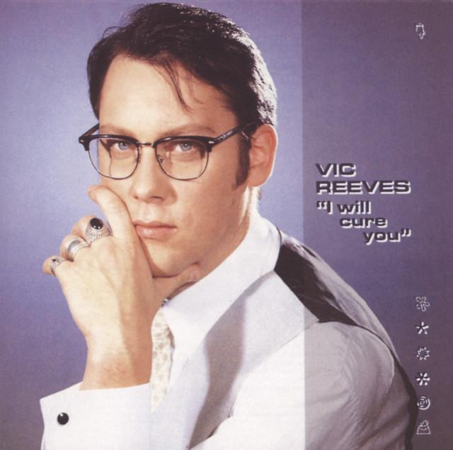 Vic Reeves
