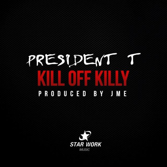 Kill Off Killy
