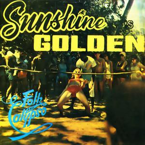 Sunshine Is Golden - Folk & Calypso album