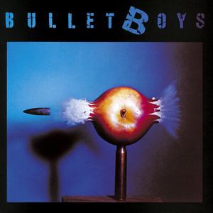 Bulletboys album