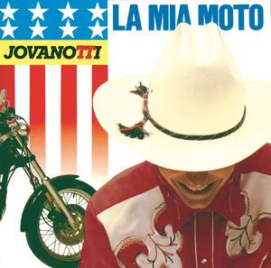 La Mia Moto Albumcover