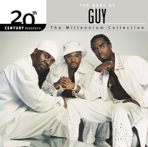 20th Century Masters: The Millennium Collection: The Best of Guy album