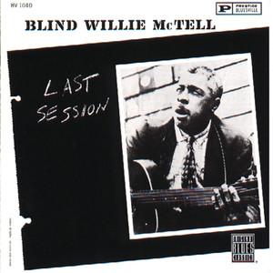 Last Session album