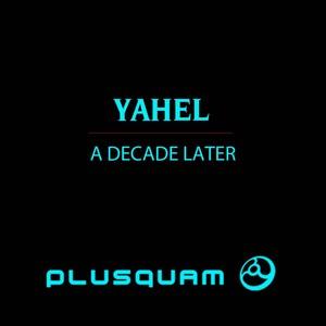A Decade Later Albumcover