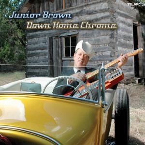 Down Home Chrome album