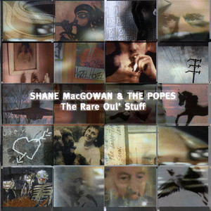 Shane MacGowan, The Popes Cracklin Rosie cover