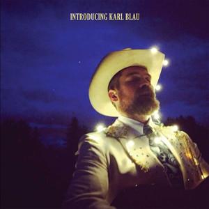 Album cover for Introducing Karl Blau by Karl Blau