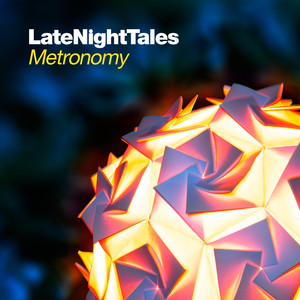 Late Night Tales: Metronomy (Sampler)