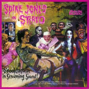 Spike Jones In Stereo album