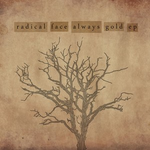 Always Gold - EP Albumcover