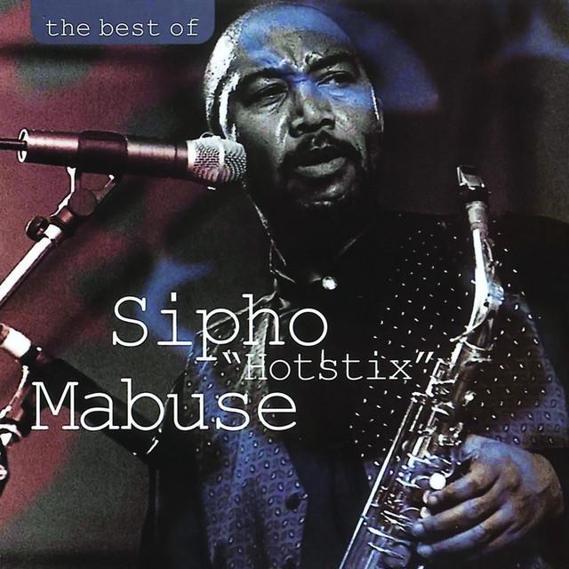 Burnout - Sipho Hotstix Mabuse