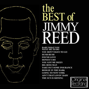 The Best of Jimmy Reed album