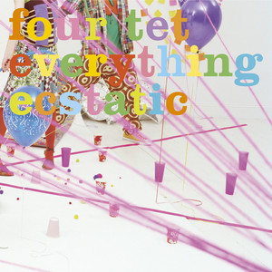 Everything Ecstatic album
