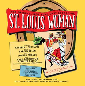 St. Louis Woman (1998 Original New York Cast Recording)