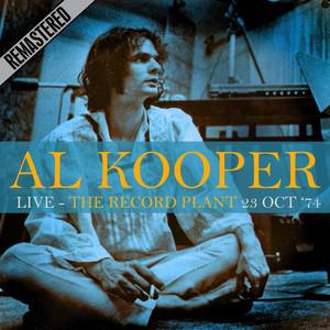 Live - The Record Plant, 23 Oct '74 (Remastered) album