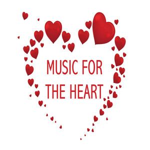 Music For The Heart Albumcover
