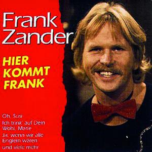 Hier kommt Frank album