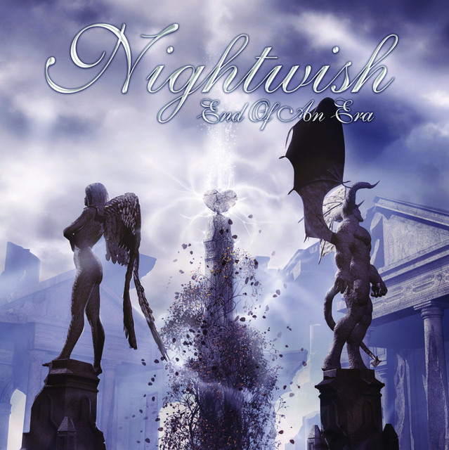 End Of An Era (Finnish Jewel Case 2CD Edition)