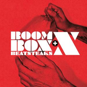 Boombox+X album