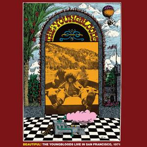 Beautiful! (Live in San Francisco, 1971) album