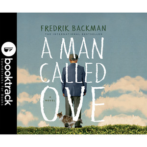 A Man Called Ove (Booktrack Edition) Audiobook