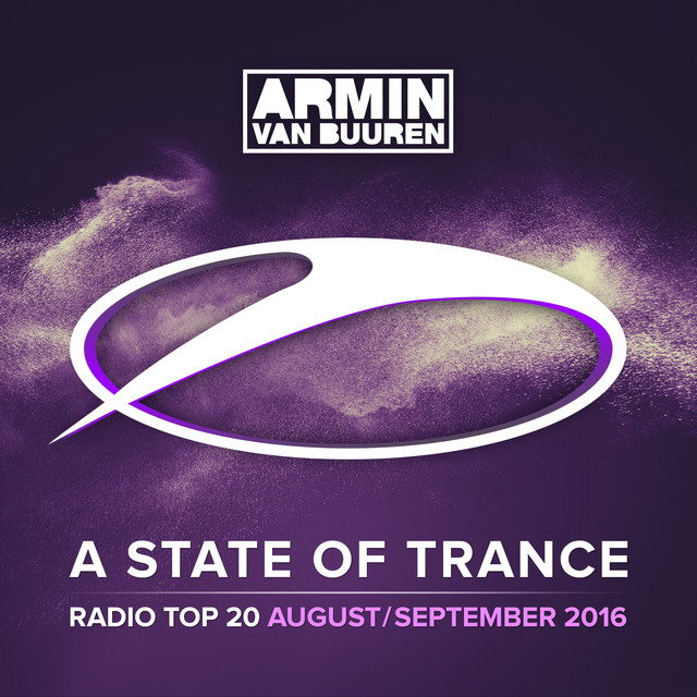 Album cover for A State Of Trance Radio Top 20 - August / September 2016 (Including Classic Bonus Track) by Armin van Buuren