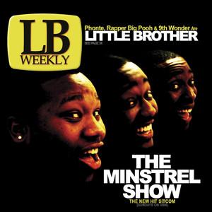 The Minstrel Show Albümü