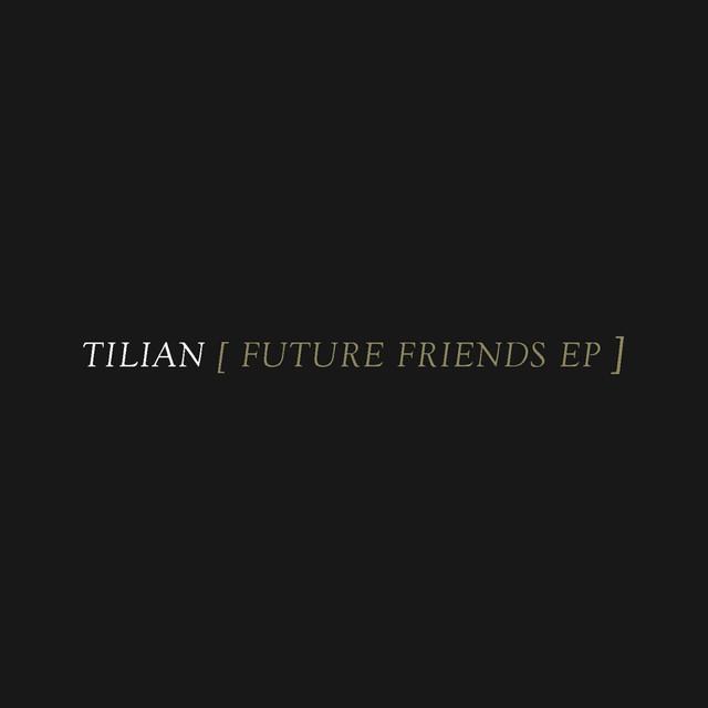 Future Friends - EP