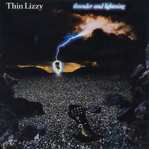 Thunder and Lightning album
