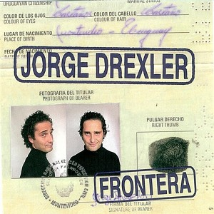 Frontera Albumcover